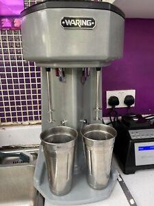 Waring Double Milkshake Machine
