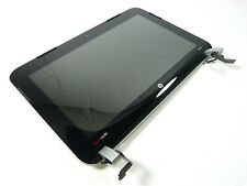 "NEW HP MINI 210 SERIES COMPLETE LCD TOP HALF - 668161-001 10.1"" LED"