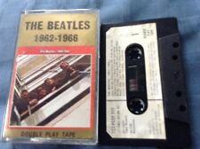 THE BEATLES 1962-1966 CASSETTE TAPE( TC2-PCSP 717)