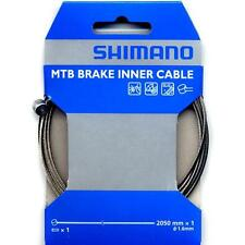 Shimano Inner MTB/Hybrid/Flatbar/BMX Brake Cable-Ace Stainless Steel Y80098210