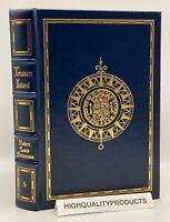 Easton Press TREASURE ISLAND Robert Louis Stevenson Collector's LIMITED Edition