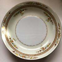 """F&B Co.. Meito China Bowls 7.5"""" Hand painted Japan Set of 7"""