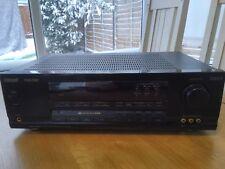 Sherwood Newcastle R-125RDS AV Receiver Amplifier Hi-Fi Separate Amp Stereo *VGC