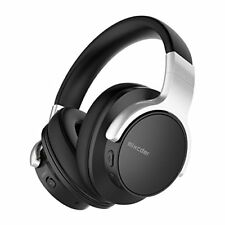 Casque Bluetooth À Réduction Active de bruit avec Micro Mixcder E7...