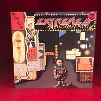 EXTREME Pornograffitti 1990 Dutch vinyl LP EXCELLENT CONDITION original A&M