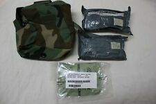 US Military MOLLE IFAK Improved First Aid Kit Complete with Supplies Quik Clot 1