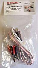 Genuine Honda 32660 894 Bcx12h Dc Charging Cord 10 Fits Eu1000i Eu2000i Eu3000i