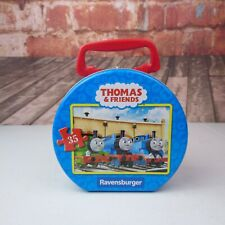 Thomas The Tank Engine 35 Piece Ravensburger Floor Puzzle