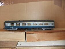 Lima Inter-City Mk2 1st Class Corridor Coach BR Blue W13493, boxed