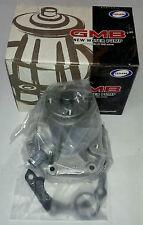 GMB Water Pump FOR Subaru Leone DL GL RX Turbo Sportswagon Vortex EA82 1.8 84-95