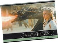 Game Of Thrones Season 5 (Five) - P1 Promo Card - General Release (2016)