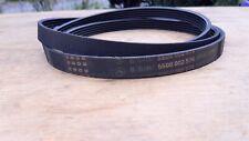 GENUINE BOSCH Washing Machine Belt. 5PJE 1255 Part - 00439490  / 00360829. USED