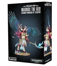 MAGNUS THE RED Thousand Sons Daemon Prince-Primarch 40k   NIB / Free Ship