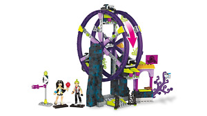 NEW MEGA CONSTRUX MONSTER HIGH CLAWSOME CARNIVAL. CLEO DE NILE VERY HARD TO FIND