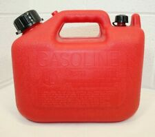 New Listingvintage Wedco 125 Gallon Vented Gas Fuel Can W 120 Pre Ban Clean No Spout