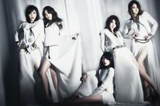 4minute Volume Up 13x19 Art POSTER