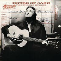 Johnny Cash Personal file (2006) [2 CD]
