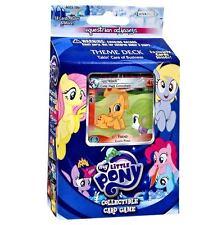 "My Little Pony CCG Equestrian Odysseys "" Takin' Care of Business "" Theme Deck"