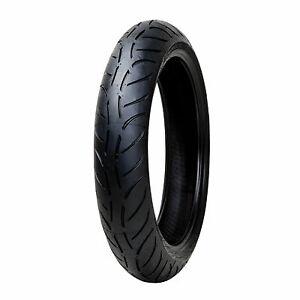 Metzeler Sportec M7 RR Front Motorcycle Tire 120/70ZR-17 (58W)