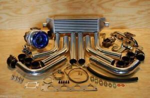 420a SOHC 2.0L Turbocharger Turbo Kit Neon 2.0 FOR Dodge Plymouth Chrysler Mopar