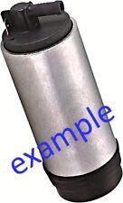 Fuel Pump Fits HONDA HYUNDAI MAZDA NISSAN VAUXHALL VOLVO 1.0-4.0L 88-