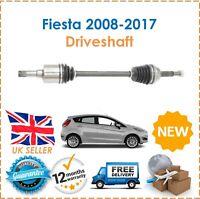 For Fiesta 1.0 1.25 1.3 1.4 1.6 2008-2017 Front Left Passenger Side Driveshaft