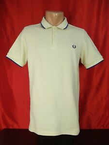Fred Perry Casual Button-Down Shirts for Men for sale | eBay