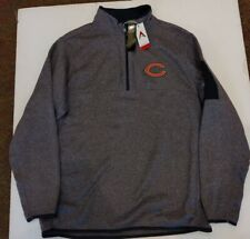 Chicago Bears Antigua Men's Jacket NWT XL