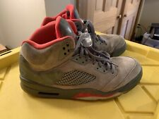 1e7805fe802 Jordan Euro Size 42 Athletic Jordan 5 Shoes for Men for sale | eBay