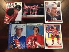 Carte sportive collezionabili 1993 Upper Deck