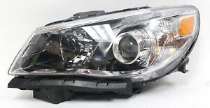 2016 2017 Chevy SS Sedan LH Driver Side Headlight USED OEM GM 92285810 92271623