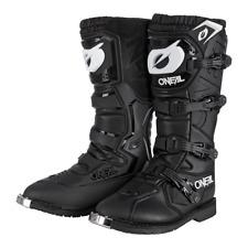 O`Neal Oneal Rider pro Cross Stiefel Enduro schwarz  Gr. 40 Teststiefel