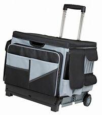 Universal Rolling Cart Kids toys School books Sports Equipment Wheels Organizer