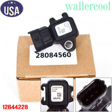 12644228 Map Sensor Fit 09-19 Sierra Silverado 1500 2500 3500 Yukon 28084560 OEM