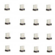 16 pcs  Mini Round Micro USB Magnetic Adapter Plug Tip for Android USB Cable