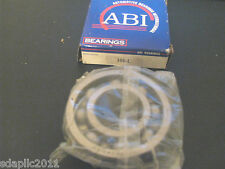 ABI replaces NATIONAL BEARINGS/NATIONAL HUB ASSY 306L Manual Trans Output Shaft