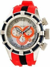 Invicta Stainless Steel Case Wristwatches with Chronograph