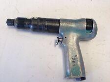 "Used Cleco 8Rsapt10Bq 1/4"" Hex Pneumatic Screwdriver, Reversable, 1/4"" Npt Fd"