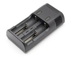 NEW JETBeam i2 Intellicharger PRO Multiple Battery Charger - Aus Compatible