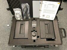 Fluke 792A Ac/Dc Thermal Standard w/ Transfer Switch Range Resistor & Power Pack