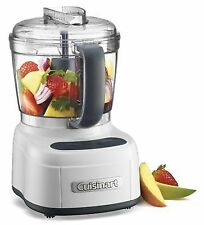 Cuisinart KWH-295198 4-Cup Food Processor