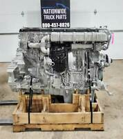 2018 Detroit DD15 Engine Assembly