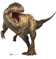 Giganotosaurus Dinosaur Life Size Stand Up Figure Giant Southern Lizard Kids Fun