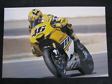 Photo Yamaha YZR-M1 2005 #46 Valentino Rossi (ITA) GP USA Laguna Seca Big