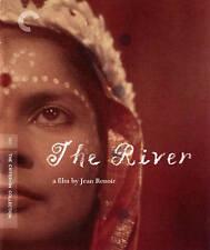 The River CRITERION BLU-RAY Jean Renoir *BRAND NEW*