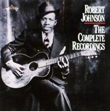 Robert Johnson The Complete Recordings 41 Track 2x CD