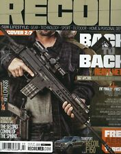 RECOIL Magazine  2020 # 47   Cover 2 of 2