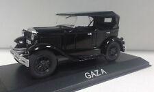 GAZ A (FORD AA) 1932-36 LEGENDARY BALKAN CARS DEAGOSTINI IXO 1/43