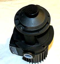 Eintauchpumpe Kühlmittelpumpe 60 Lt /min AP11-1 Welle Edelstahl /Taucht.110  mm