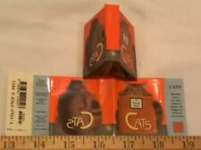 Cats: A Pop-up Book (1997 Hardcover)